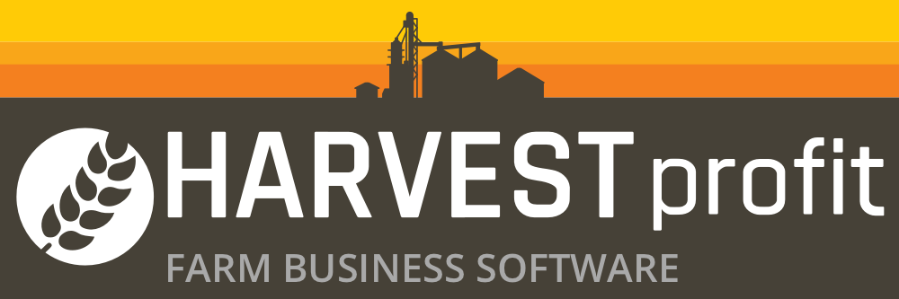 Harvest Profit - Farm Business Software
