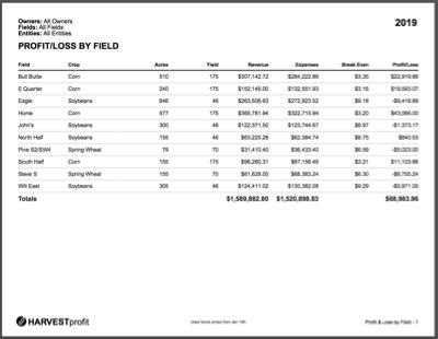 Field by Field PDF