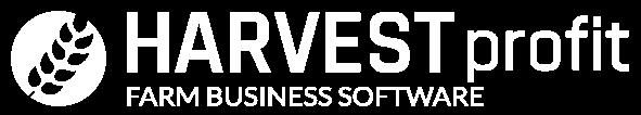 Harvest Profit - Farm Business Software.