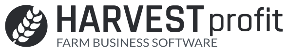 Harvest Profit - Farm Business Software.